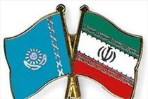 Iran, Kazakhstan