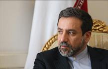 Araghchi appointed as head of 'JCPOA Follow-up Commission'