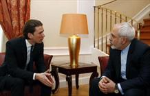 Iran calls for coop. with Austria on nuclear disarmament