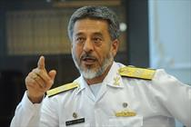 Navy Cmdr.: No power would issue warning on Iran destroyers