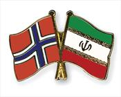 Norwegian Parl. delegation due in Tehran on Tue.