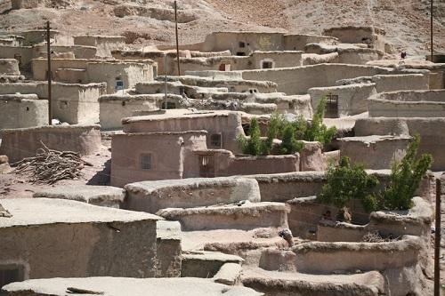 IMG08384691 - روستای آدم کوچولوهای ایران!