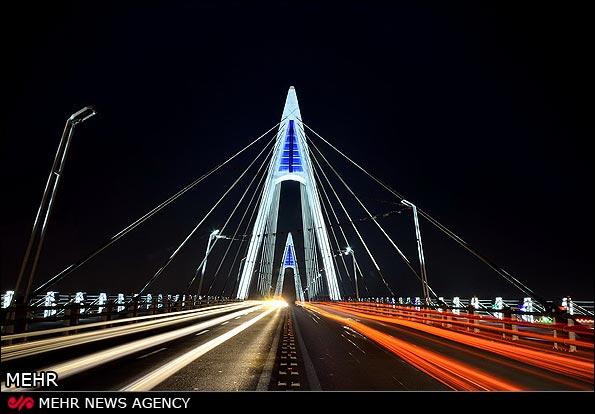 عکس های شهر اهواز