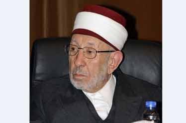شیخ بوطی سوریه