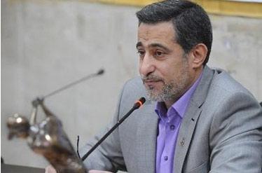 وعده کیکاووس سعیدی برای حداکثر تخصیص بودجه کمیته ملی المپیک