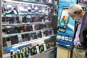 آرامش در بازار موبایل/ تنوع گوشی تلفن همراه خریداران را نیز تنوع ...... با تنوع محصولی بشیتری در بازار مواجه هستیم، گفت : این تنوع در فروش محصولات سبب شده است بازار موبایل در چندین هفته گذشته رنگ و بوی بهتری به خود بگیرد.