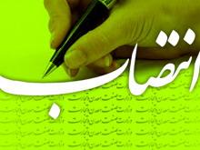 جعفر فهیمی به سمت معاونت عمرانی استاندار اردبیل منصوب شد