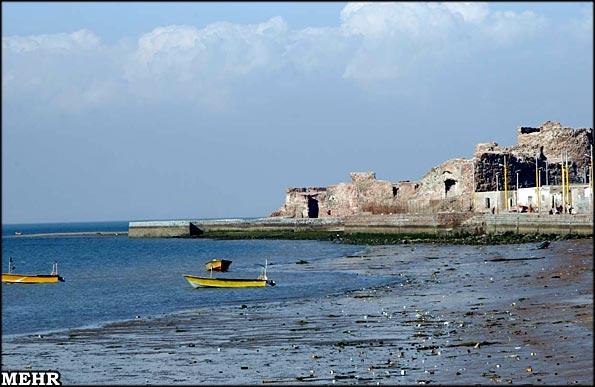 این جزیره حيرت انگيز و جذاب ایرانی را قبل از مرگ حتما ببیند!