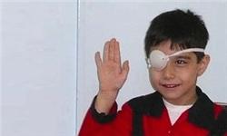 نقش اپتومتریست ها در تشخیص و پیشگیری از تنبلی چشم کودکان