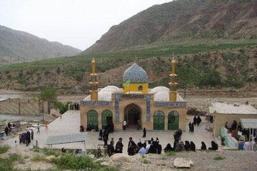 امامزاده های شریف