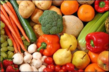 تازه خوری سبزیجات مفیدتر است/ چگونه ویتامین C بدن را تامین کنیم