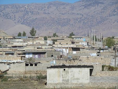 روستای انجیره شیراز
