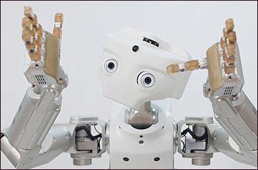 ربات گوگل