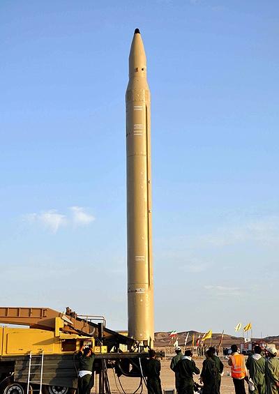 همه موشکهای ایران؛ از مافوق صوتها تا موشکهای قارهپیما