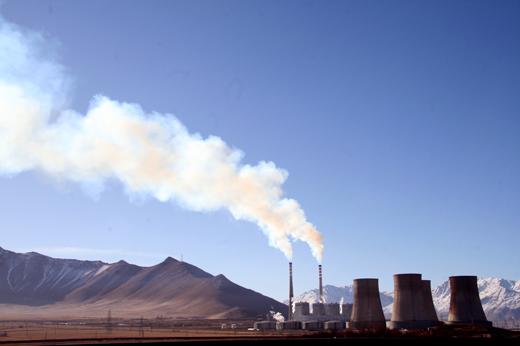 سایه سنگین آلودگی هوا بر سر شهرهای استان مرکزی