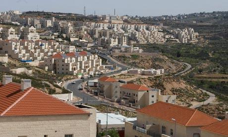 settlement west