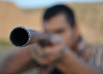 شلیک هوایی که منجر به مرگ شکارچی غیرمجاز شد