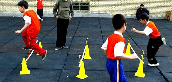 ارسال 2.5 میلیارد ریال تجهیزات ورزشی و بهداشتی به مدارس خراسان شمالی