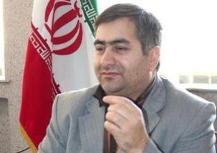 چشمه نور سرپرست ارشاد اسلامی اردبیل