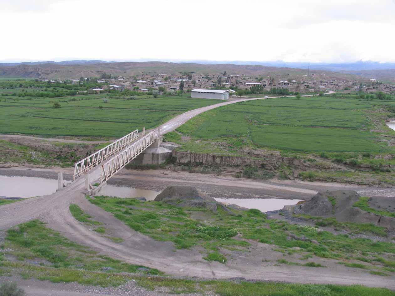 سرمایهگذاری 750 میلیارد تومانی بنیاد مستضعفان در شهرستان مراوه تپه
