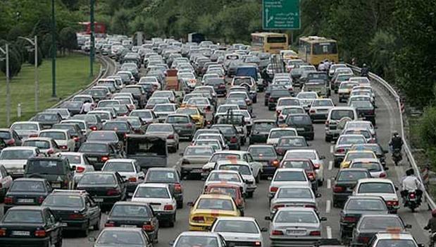 Image result for ترافیک
