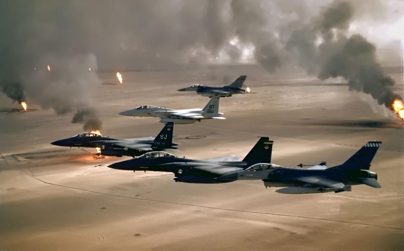 کمک های فرانسه به عراق