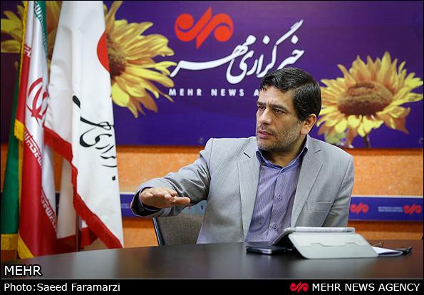 رحمت الله حافظی رییس کمیسیون بهداشت و سلامت شورای اسلامی شهر تهران