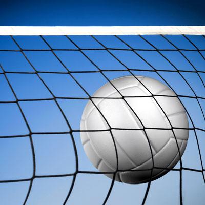 برنامه بازی های روز سوم زیرگروه والیبال ایران در دامغان