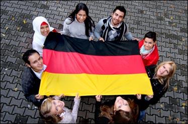 به یک هویت جدید برای مسلمانان در آلمان نیاز داریم