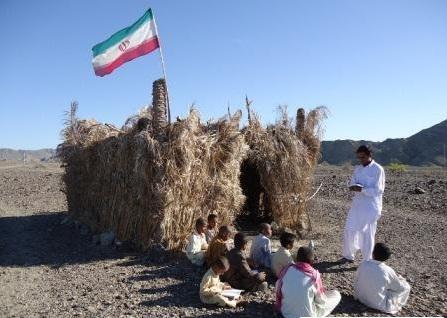 ۱۲۰ هزار نفرمحروم از تحصیل در سیستان و بلوچستان