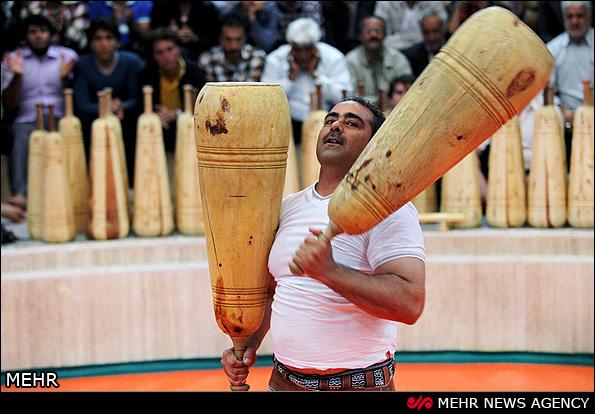 نتیجه تصویری برای ورزش باستانی