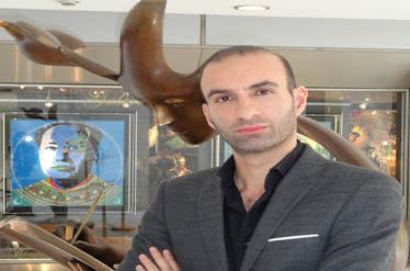 Mohammad bin Salman resembles Trump: Adib-Moghaddam