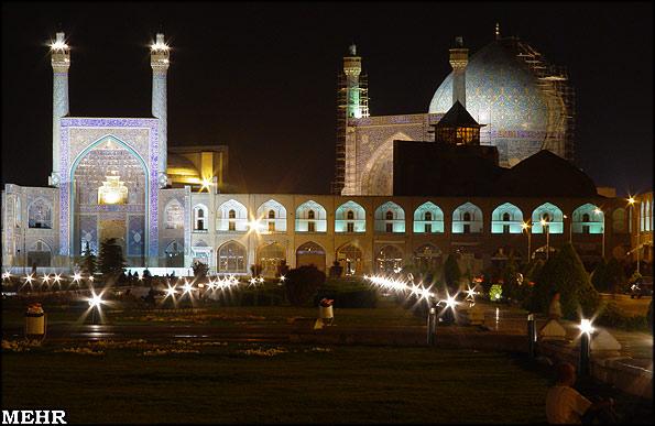 Kuwaiti scholar highlights Isfahan's Islamic civilization