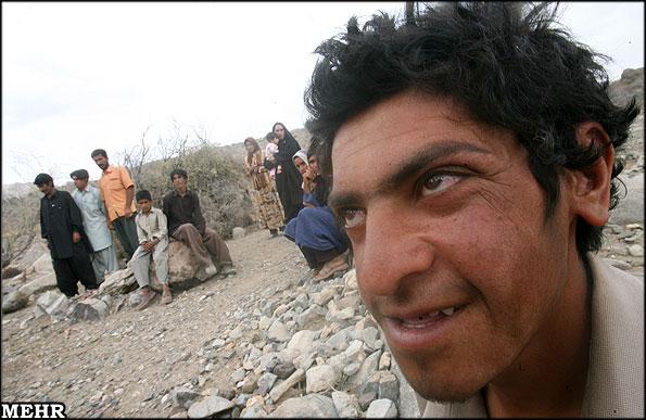 Primitive People In Se Iran In Photos 3 Mehr News Agency
