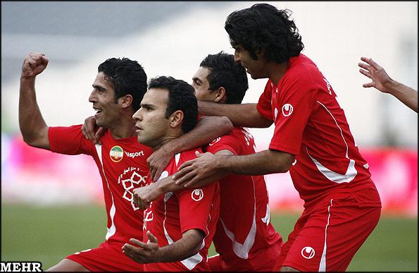 Persepolis Named As Iran S Most Popular Team Mehr News Agency