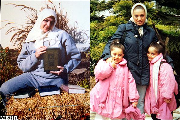 واقعیت زندگی در آمریکا همسر شهرزاد میرقلی خان سفر به آمریکا بیوگرفی محمود سیف بیوگرافی شهرزاد میرقلی خان