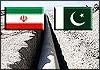 پروژه خط لوله گاز ایران به پاکستان