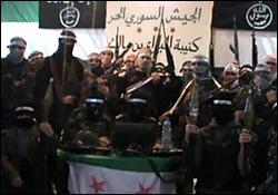 سلفی سوریه
