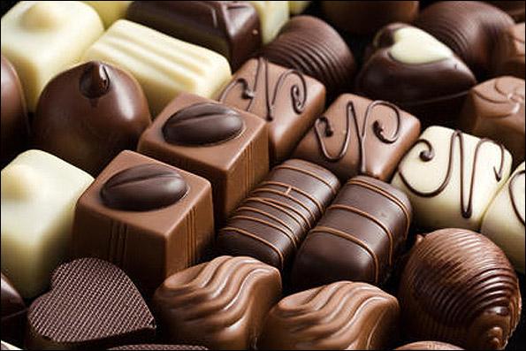 نتیجه تصویری برای شکلات کاکائویی