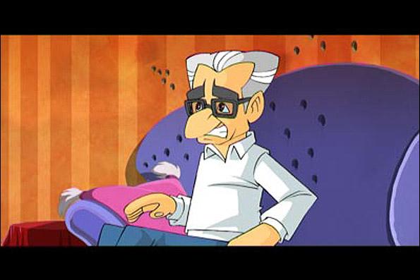 """خاطرات فرار پخش چندباره """"آقای شاه"""" از تلویزیون/ روایت خبرنگار انگلیسی ..."""