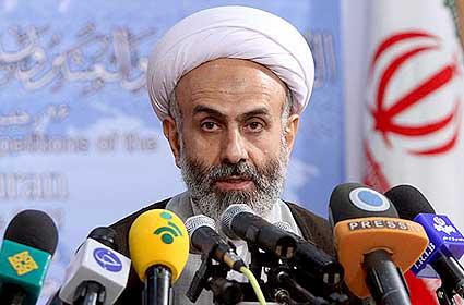 علی محمدی اوقاف