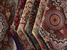 İran halıları Çin'de tanıtıldı