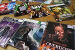کشف ۱۰ هزار انیمیشن غیرمجاز از واحد صنفی بازیهای رایانهای