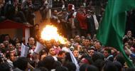 Mısır'da Sisi karşıtı gösteri çağrısı
