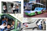 سرویس مدارس تاکسی