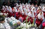 نشست ستاد هماهنگی استقبال از مهر در قلب تاریخی طهران