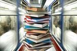 انتقاد از کتابفروشی در متروبدون مجوزصنف