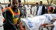 باجوڑ ایجنسی میں  بم دھماکے کے نتیجے میں 3 افراد ہلاک