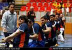 اجرای جشنواره بازی های خیابانی در مرکز پایتخت