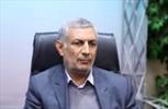 خلیل رضاییان معاون عمرانی استاندار فارس